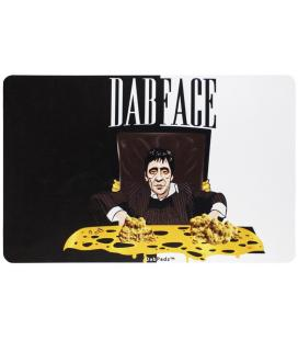 "DabPadz Dab Mat - 10""x16"" / DabFace"
