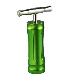 Pressa in alluminio 33,02 cmx 10,16cm Grindhouse T-Style
