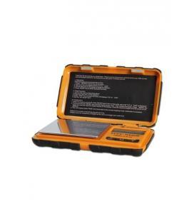 Bilancia digitale arancione BLscale tuff weigh