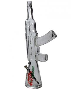 ‹ › Zombie Chaser' Machine Bong w. Kickhole