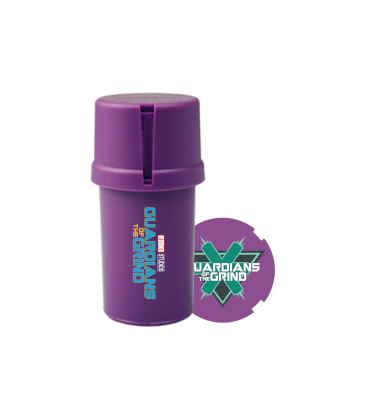 Medtainer gotg guardians of the grind collection