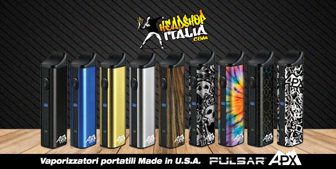 Pulsar apx su headshopitalia.com