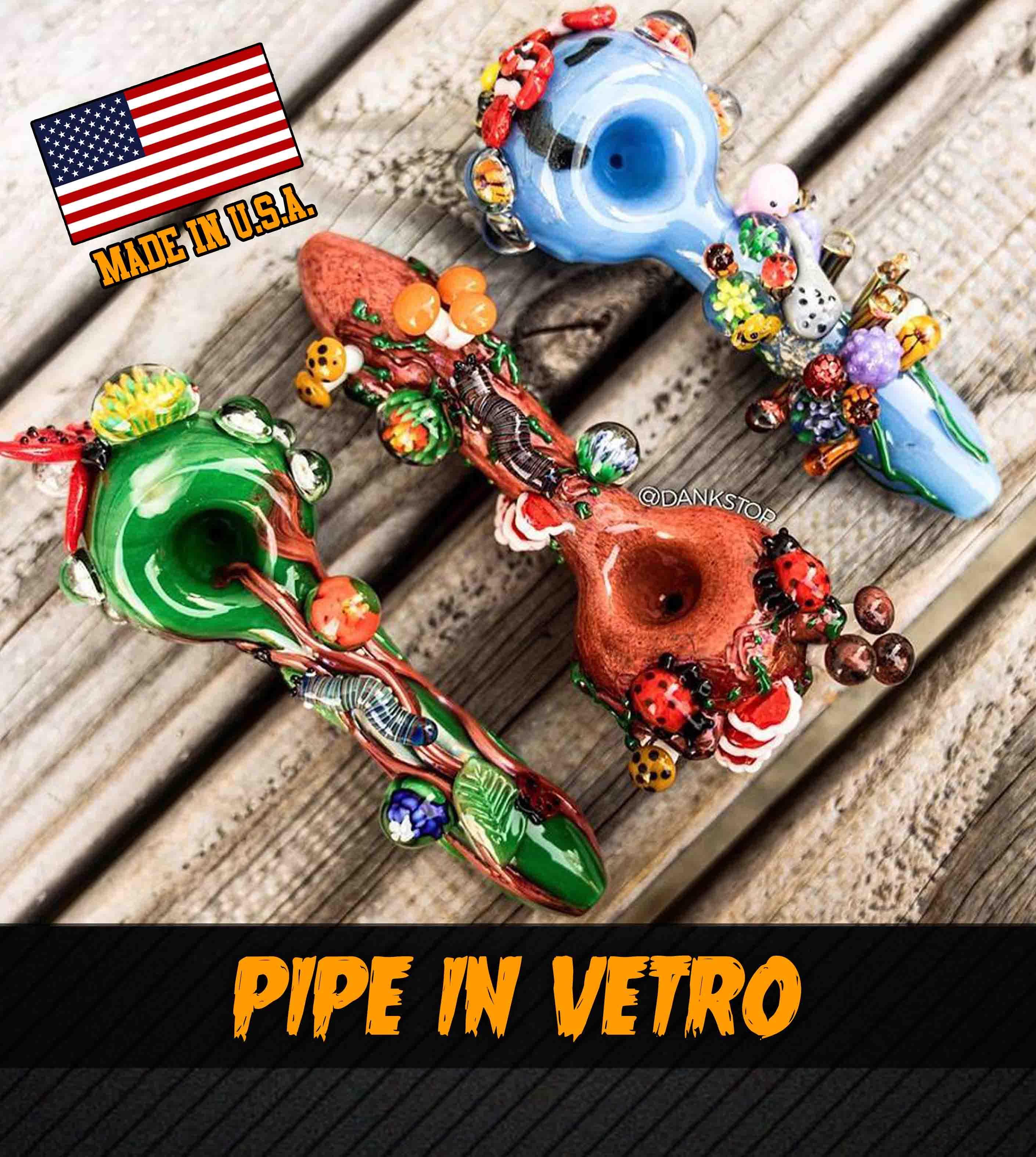 pipe made in u.s.a.