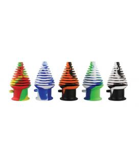 MouthPeace Water Pipe Protector - Assorted Colors