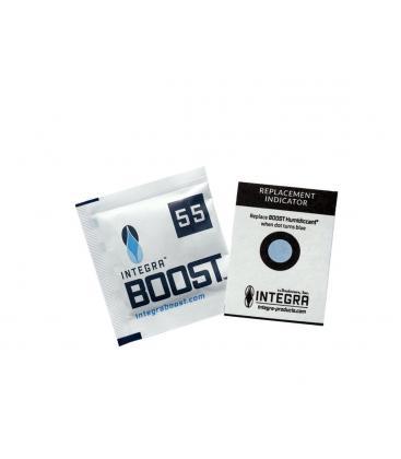 8g 55% Integra Boost Humidiccant Packet