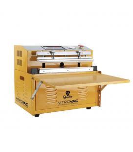 QNUBU PACK NITROVAC PROFESSIONAL SEALING MACHINE