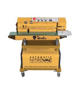 QNUBU PACK NITROVAC PROFESSIONAL SEALING MACHINE PRO