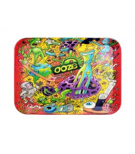Ooze Biodegradable Rolling Tray | Universe