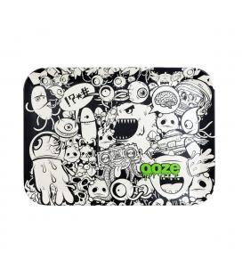Ooze Biodegradable Rolling Tray | Monsterous