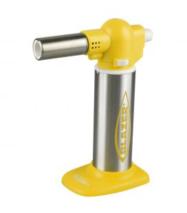 Blazer Big Buddy Torch Lighter | yellow