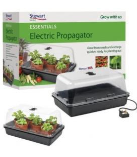 Stewart 38cm Essentials Electric Propagator