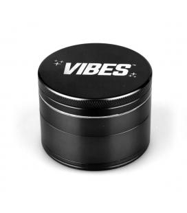 VIBES Anodized Metal Grinder 4pc