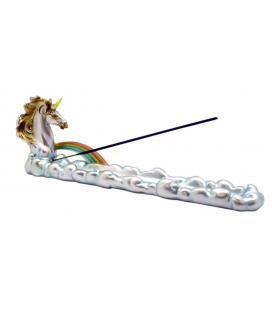 Unicorn Incense Burner
