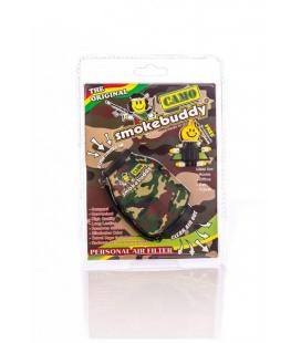 Smokebuddy Personal Air Filter - camouflage