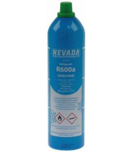 Isobutane R600a NEVADA 750ml