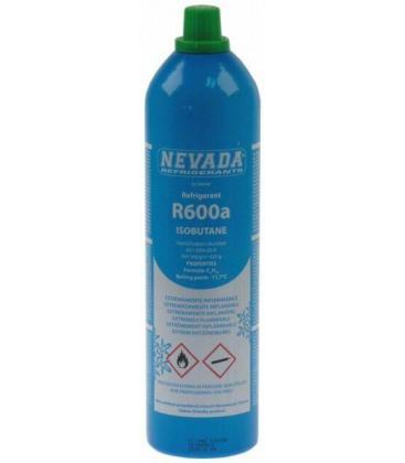 Isobutane R600a NEVADA 420g