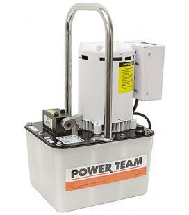 Electric 2-Speed Pump