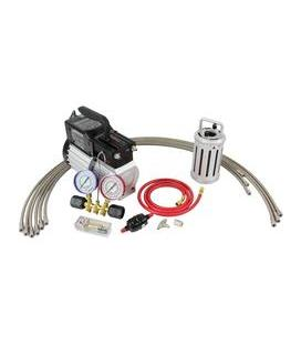 CPS TRS21 Active Closed Loop Recirculation/Recovery Upgrade Kit (Anti-Spark/Explosion Pump)