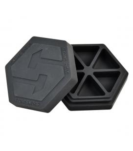 Stone Smiths Dab Box Silicone Container