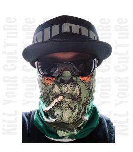 KYC Neck/Face Gaiter   Frankenstoned