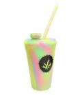 'PieceMaker' 'Kommuter Cup Bong - bunt