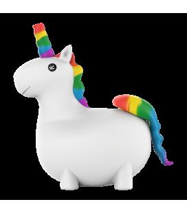 'PieceMaker' 'Unicorn' Silicone Bong