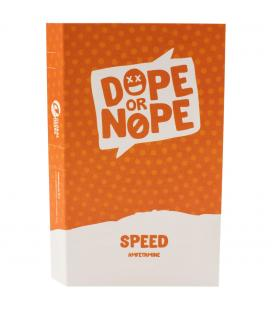 Amfetamine test - Dope or Nope