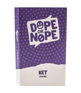 Ketamine test - Dope or Nope