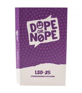 LSD test - Dope or Nope