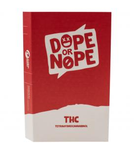 THC test - Dope or Nope