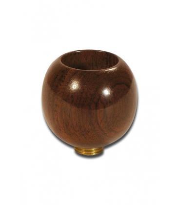 Rosewood Bowl plain