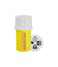 Medtainer kiss of thc legend collection