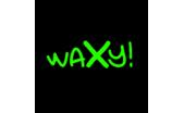 Waxy!