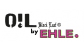 OIL by EHLE - Black leaf