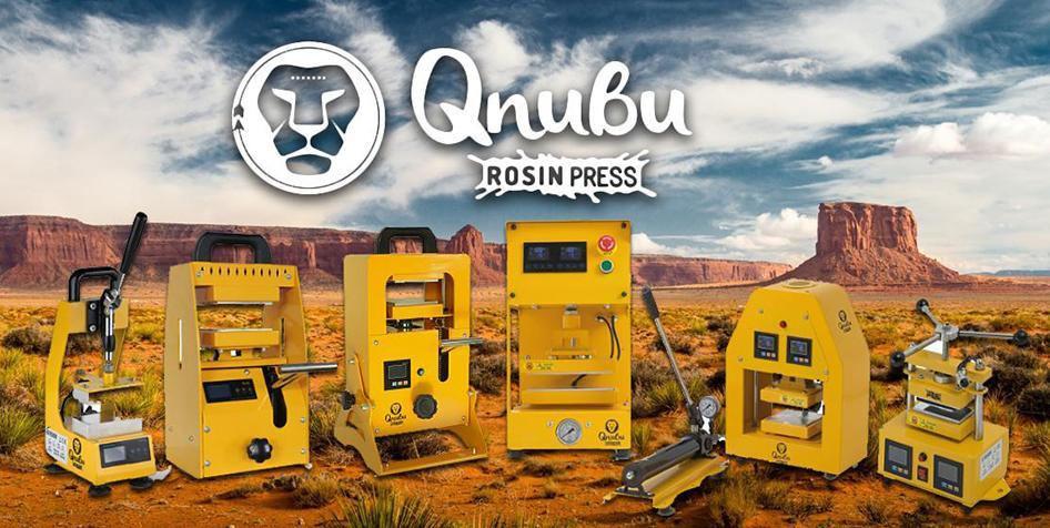 Qnubu presses